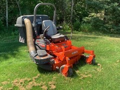 Zero Turn Mower For Sale 2017 Kubota Z724KH-54