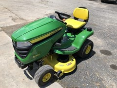 Lawn Mower For Sale 2019 John Deere X350 , 18 HP