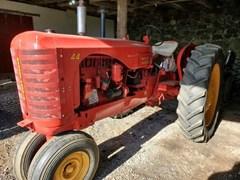 Tractor - Utility For Sale 1947 Massey Ferguson MASSEY HARRIS 44 , 10 HP
