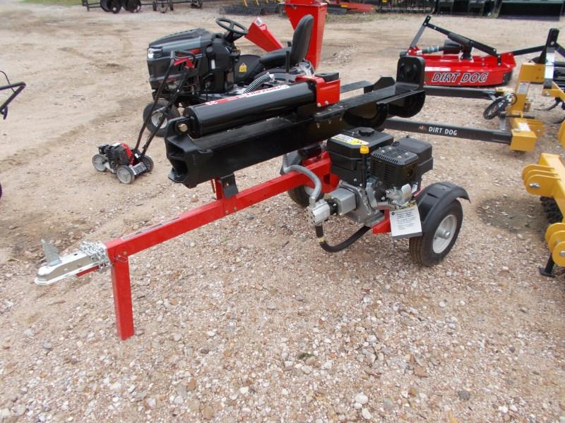 Other Troy-Bilt TB 33 LS Deluxe Hydraulic Log Splitter Log Splitter For Sale