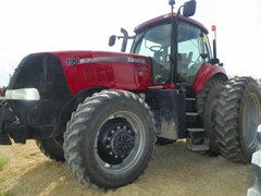 Tractor For Sale 2011 Case IH Magnum 190 , 190 HP