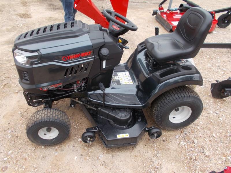 Other Troy-Bilt Super Bronco 50 XP Riding Lawn Mower Riding Mower For Sale