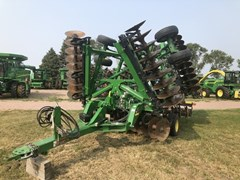 Disk Harrow For Sale 2018 John Deere 2625