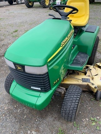 1995 John Deere 345 Riding Mower For Sale