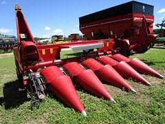 Header-Corn For Sale 2014 Case IH 4406-30 CORN HEAD