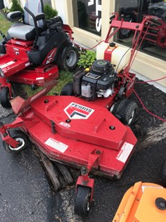 Walk-Behind Mower For Sale Ferris BD48KA , 13 HP