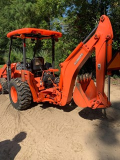 Tractor For Sale 2008 Kubota L39 , 40 HP