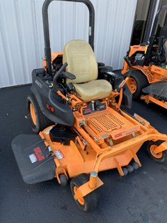 Zero Turn Mower For Sale 2016 Scag SCZ61V-29CV , 29 HP