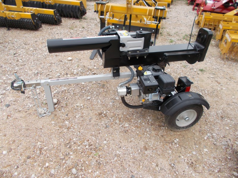 MTD NEW MTD Gold 27-Ton Horizontal / Vertical Log Spli Log Splitter For Sale