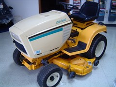 Riding Mower For Sale 1996 Cub Cadet 1863 , 18 HP