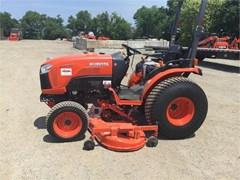 Tractor For Sale 2017 Kubota B3350HSD , 33 HP