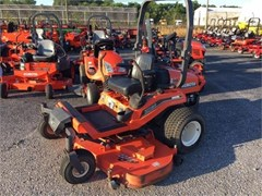 Zero Turn Mower For Sale 2006 Kubota ZD28F-72P , 28 HP