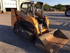 Skid Steer-Track For Sale 2015 Case TR270