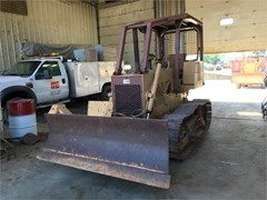 Dozer For Sale 1990 Case 450C