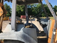 Loader Backhoe For Sale 2000 Case 580SL II , 85 HP