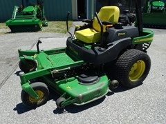 Zero Turn Mower For Sale 2006 John Deere 777 , 27 HP