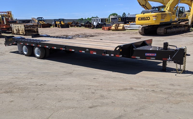 2020 Other TA20 Trailer - Equipment For Sale