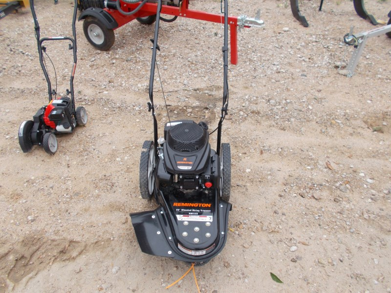 Other Remington 159cc 4-Cycle Gas Powered Walk-Behind tr String Trimmer/Weed Eater For Sale