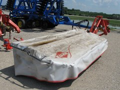 Disc Mower For Sale 2012 Kuhn GMD800