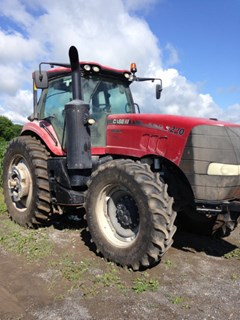 Tractor For Sale 2014 Case IH 220 , 220 HP