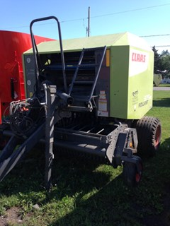 Baler-Round For Sale 2016 CLAAS 375RC
