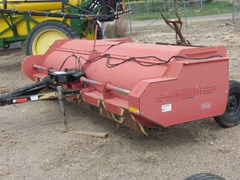 Shredder For Sale 2012 Hiniker 5610 15'