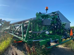 Sprayer Booms For Sale John Deere R series