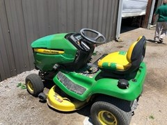 Riding Mower For Sale John Deere X300
