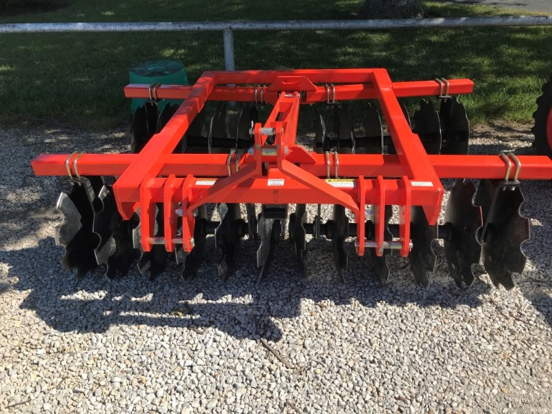 2012 Land Pride DH2596 Misc. Ag For Sale