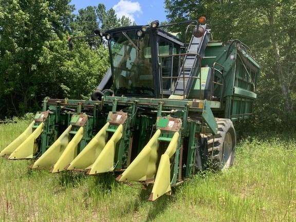 John Deere 9960 Cotton Picker For Sale