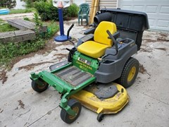 Zero Turn Mower For Sale 2011 John Deere Z445