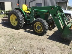 Tractor - Utility For Sale 1998 John Deere 5310