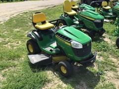 Riding Mower For Sale 2015 John Deere S240 , 18 HP
