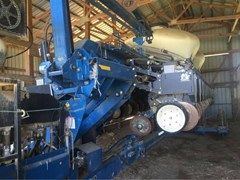 Planter For Sale 2011 Kinze 3660