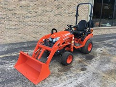 Tractor For Sale 2017 Kubota BX2380V , 23 HP