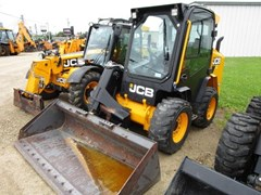Skid Steer For Sale 2018 JCB 270 T4 , 74 HP