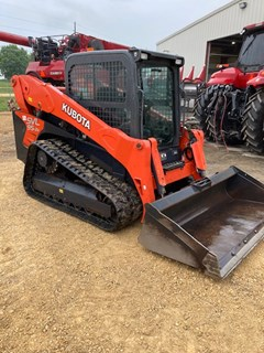 Skid Steer-Track For Sale 2015 Kubota SVL95-2SHF , 94 HP