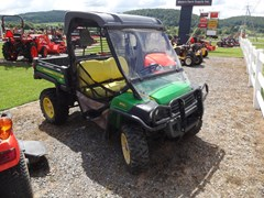 Utility Vehicle For Sale 2016 John Deere XUV855D , 25 HP