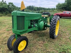 Tractor For Sale John Deere 60