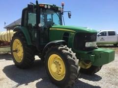 Tractor - Row Crop For Sale 2008 John Deere 7330 Premium , 125 HP