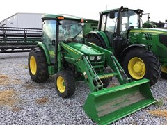 Tractor - Compact Utility For Sale 2018 John Deere 4044R