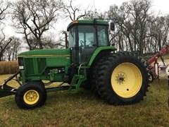 Tractor - Row Crop For Sale 1994 John Deere 7800 , 145 HP