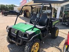 Utility Vehicle For Sale John Deere 825i