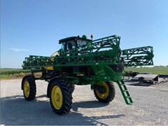 Sprayer-Self Propelled For Sale John Deere R4023