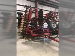 Disk Harrow For Sale Case IH RMX340