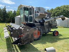 Combine For Sale Gleaner F2