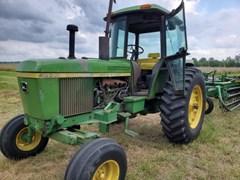 Tractor For Sale John Deere 4030