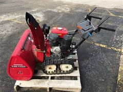 Snow Blower For Sale Honda HS1132 , 8 HP
