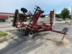 Disk Harrow For Sale 2000 Case IH 3900