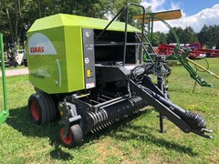 Baler-Round For Sale 2011 CLAAS 350RC